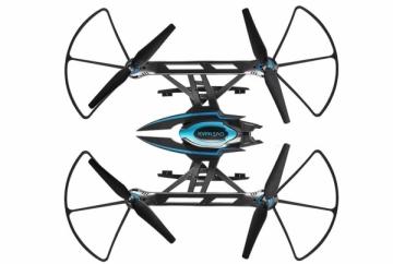 Dronas Drone 7.2 FPV Multikopteriai, dronai