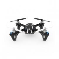 Dronas Hubsan X4 H107L Mini Quadcopter LED version