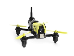 Dronas Hubsan X4 Storm H122D High Version