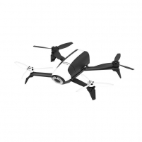 Dronas Parrot Bebop Drone 2 White