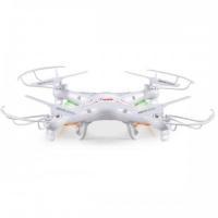 Rob.Dronas Syma X5 Explorers 4sp be kam.