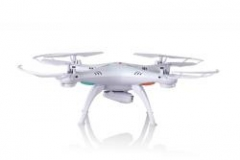 Rob.Dronas Syma X5SW FPV Real-Time kam.