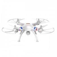 Rob.Dronas Syma X8C Venture 4sp kamera Multikopteriai