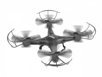 Dronas UGO VGA WIFI DRONE MISTRAL, gyroscope, VR Multikopteriai
