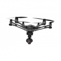 Dronas Yuneec Typhoon H Thermal Multikopteriai