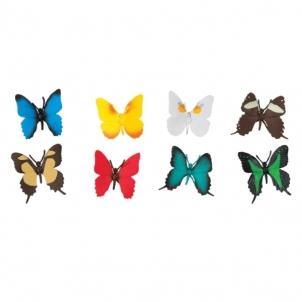 Drugelių komplektas Toob-Butterflies
