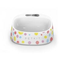 Dubenėlis šuniui PETKIT Smart Pet Bowl Fresh Color Ball Trauki suņiem