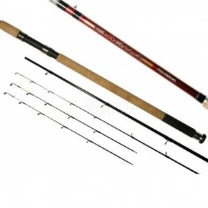 Dugninė meškerė LARUS Enitgma Feeder 40 - 120 g. Bottom fishing rods