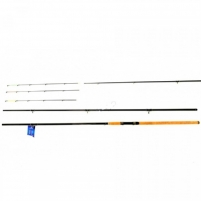 Dugninė Meškerė New Hunter Feeder RUMPOL 390cm 240g Dugninės meškerės