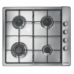 Dujinė kaitlentė Candy CLG64SGX The stove