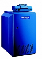 Dujinis katilas BUDERUS LOGANO G124-24kW Gas-fired boilers with open combustion chamber
