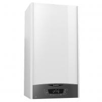 Dujinis kondensacinis katilas Ariston Clas One, System 24 kW, vandens ruošimas atskirame šildytuve Dujiniai kondensaciniai katilai