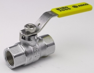 Dujinis ventilis ilga rankena 15 v/v CH Gas ball valves