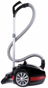 Dulkių siurblys Arnica Terra Premium Ultra Silence su Hepa filtru, 1600 W