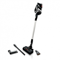 Dulkių siurblys Bosch Vacuum cleaner BBS1114 Warranty 24 month(s), Battery warranty 24 month(s), Bagless, Black, 0.4 L, Cordless, 18 V, 60 min