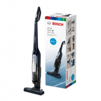 Dulkių siurblys Bosch Vacuum cleaner BCH85N Athlet 20Vmax Handstick, 45 min, 0.9 L, Blue, Li-Ion Пылесосы