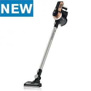Dulkių siurblys Dirt Devil DD698-4 Removable handheld vacuum cleaner, Cooper/black Dulkių siurbliai