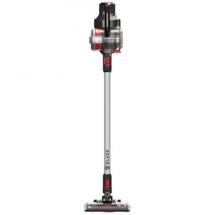 Dulkių siurblys Dirt Devil Vacuum cleaner DD777-1 Handstick 2in1, Red, 0.6 L, Cordless, 45 min Dulkių siurbliai