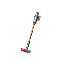 Vacuum cleaner Dyson Vacuum Cleaner V10 Absolute Warranty 24 month(s), Handstick 2in1, Silver, 0.76 L, Cordless, 40 + 20 min Vacuum cleaners