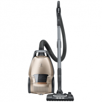 Vacuum cleaner Electrolux Pure D9 vacuum cleaner PD91-8SSM Bagged, Soft Sand, 400 W, 5 L, A++, A, A, A, 69 dB,