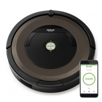 Vacuum cleaner iRobot Roomba 896 Vacuum cleaners