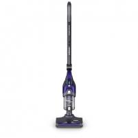 Dulkių siurblys Morphy richards Vacuum cleaner Supervac Deluxe 3-in-1 Handheld, Black/purple, 110 W, 0.5 L, Cordless, 60 min