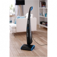 Dulkių siurblys Philips Vacuum cleaner FC7088/01 AquaTrio Pro Handstick 3in1, Black, 500 W, Dulkių siurbliai