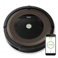 Dulkių siurblys-robotas iRobot Roomba 896 Пылесосы