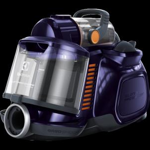 Dulkių siurblys Vacuum cleaner Electrolux ESPC71DB Silent Performer Cyclonic