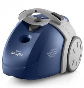 Vacuum cleaner Vacuum cleaner Zelmer ZVC307XT Odyssey | navy blue Vacuum cleaners