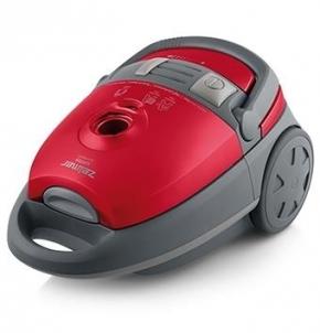 Dulkių siurblys Vacuum cleaner Zelmer ZVC427VT Jupiter | raspberry red