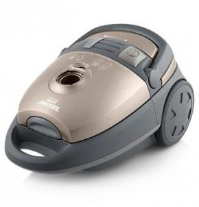Dulkių siurblys Vacuum cleaner Zelmer ZVC427HT Jupiter