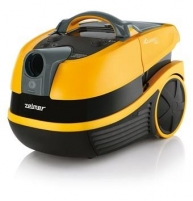 Dulkių siurblys Vacuum cleaner Zelmer ZVC762ZT Aquawelt Plus