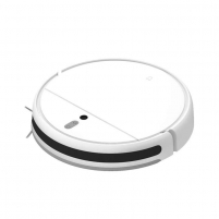 Dulkių siurblys Xiaomi Mi Robot Vacuum-Mop white (STYTJ01ZHM)