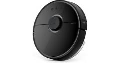 Dulkių siurblys Xiaomi Mijia Roborock 2 Black (S552-00)