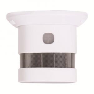 Dūmų detektorius ZIPATO Smart Smoke Sensor Z-Wave Dūmų detektoriai, gaisro gesinimo priemonės