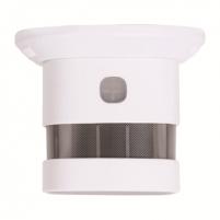 Dūmų detektorius ZIPATO Smart Smoke Sensor Z-Wave Darbo saugos priemonės, darbo rūbai