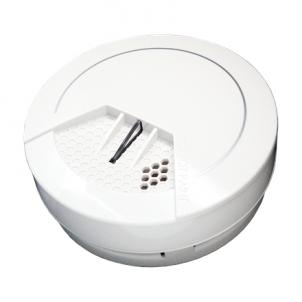 Dūmų detektorius ZIPATO Smoke Sensor Z-Wave Ugunsdzēsības pasākumi
