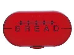 Duoninė ViceVersa Bread Box red 14431 For bread