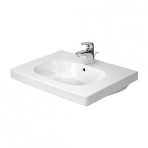 Duravit D-Code baldinis praustuvas 65x48 Wash basins