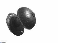 Durų rankena 60*70 II, L13KZ102 Kalviškos rankenos, spynos, vyriai