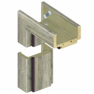Durų stakta K80 120/139 B587 Naturo Ąžuolas Door fittings