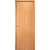 Door frame MD 80 beech color