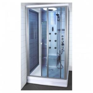 Duschy shower 108x92x217 cm