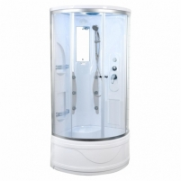 Duschy shower 92x92x217 cm Shower enclosures