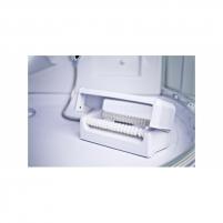 Duschy masažuojanti garo kabina 103x103x217 cm LED Dušo kabinos