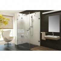 Shower enclosures Brilliant BSDPS 80,90,100,110,120x195CM Shower enclosures