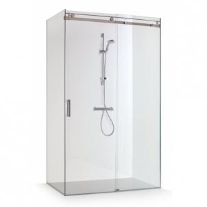 Shower enclosures Milda 110x80 120x80 130x80 cm