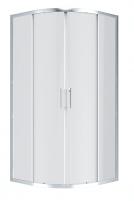 Shower enclosures S-Line, Anima Tex 90x90