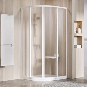 Shower enclosures SKCP4-90 POLYESTER PEARL Shower enclosures